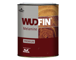 WUDFIN MELAMINE